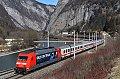 am Foto: DB 101.068, EC 114, Sulzau (Stegenwald)