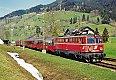 Foto zeigt: 1042.025, Tauplitz (Salzkammergutbahn)