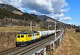 Foto zeigt: 1110.524 regiobahn, Gries im Pinzgau - Bruck-Fusch