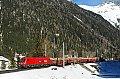 am Foto: 1116.010 RCH, Mallnitz Nord (Tauernbahn)