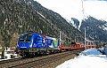 am Foto: 1116.276 (25 Jahre EU), Mallnitz Nord (Tauernbahn)