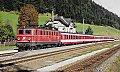 Foto zeigt: 1141.013, Bahnhof Spital am Pyhrn (Pyhrnbahn)