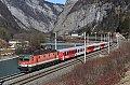 Foto zeigt:1144.226, REX 1512, Sulzau (Stegenwald) (Giselabahn)