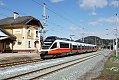 Foto zeigt: Karawankenbahn (national) wieder in Betrieb