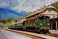 Foto zeigt: 1180.04, R 18299, Bhf Imst im Pitztal (Arlbergbahn), 04.05.1996