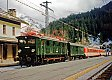 Foto zeigt: 1180.09, R 18888, Bf Langen am Arlberg (Arlbergbahn)