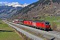 Foto zeigt: 1293.197 + 1016.022, vor Bad Hofgastein (Tauernbahn)
