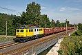 Foto zeigt: 1110.524 regiobahn, 61890, Bisamberg (Nordwestbahn), 15.06.2021