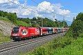 am Foto: 1116.249, rj 797, Mühldorf-Möllbücke (Tauernbahn)