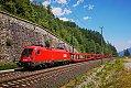 Foto zeigt: 1116.257 bergwärts bei Kolbnitz