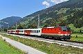Foto zeigt: 1144.274, REX 1845, Sillian (Pustertalbahn)