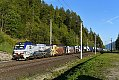 am Foto: Lokomotion 193.773 + 193.777 + 193.774, TEC 41852, Kolbnitz (Tauernbahn)