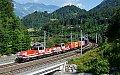 am Foto: 1163.009 + 1163.010, KGAG 59333, Werfen (Giselabahn), 22.07.2021