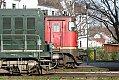 Foto zeigt: 2045.020 + 2050.005, Retz (Nordwestbahn)