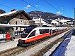 Foto zeigt: 4024.070, Sillian (Pustertalbahn)