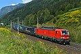 am Foto: DB 193.319 + MIR 193.709, TEC 41893, Sbl. Kolbnitz 1