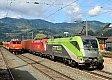 Foto zeigt: 1016.016 (CAT) + 1016.015 + 1020.18, 42225, Friesach (Kronprinz Rudolfbahn), 16.10.2021