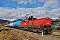 Foto zeigt: 1063.040 im Bahnhof Trofaiach (Vordernbergbahn)