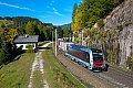 Foto zeigt: 1216.025 - Weltrekordlok im Neulack am Brenner