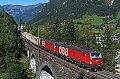 Foto zeigt: 1293.075 + 1293.029, DG 54597, Bad Hofgastein (Tauernbahn)